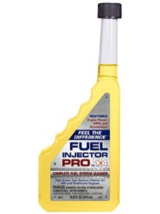 Gold Eagle fuel injection  starting fluids