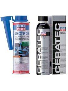 Liqui Mol fuel injection  starting fluids