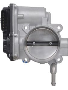 A1 Cardone fuel injection  throttle body cleanings