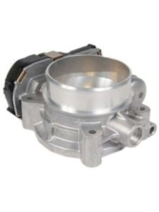 ACDelco fuel injection  throttle body cleanings