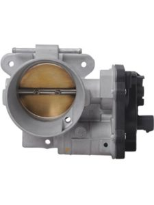 Cardone fuel injection  throttle body cleanings