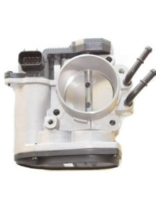 Kia fuel injection  throttle body cleanings