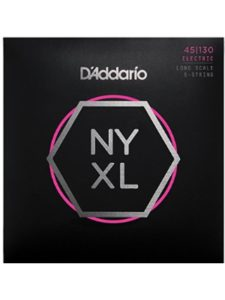 D'Addario &Co. Inc reggae guitar