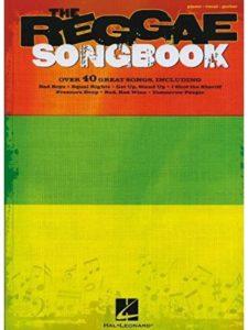 Hal Leonard Corporation reggae guitar