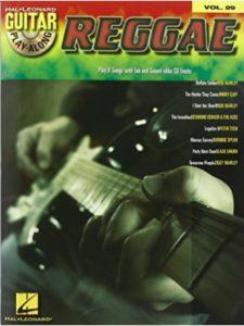 Hal Leonard reggae guitar