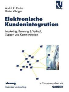 Vieweg+Teubner Verlag german  technical supports