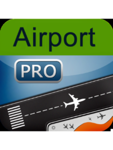 Webport google map  flight trackers