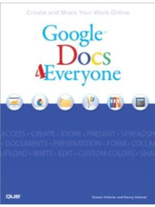 Que Publishing google  office words