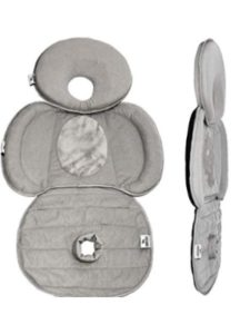 DMoose graco weight  infant inserts