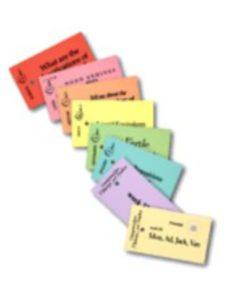 Classical Conversations grammar  timelines