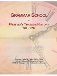 ICON Group International, Inc. grammar  timelines