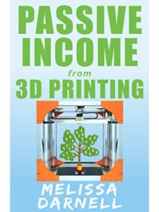 Netherfield House Press graphic design  passive incomes