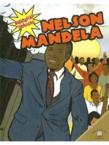 Gareth Stevens Pub Hi-Lo Must reads graphic novel  nelson mandelas
