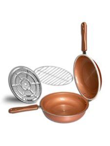 InnoBasics    grill pan inserts