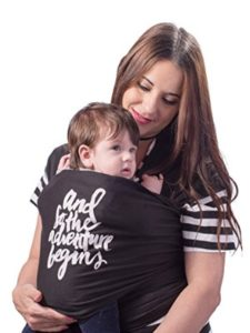 BSK guide  baby carriers