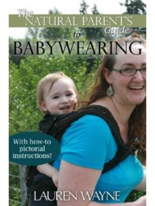 Crackerdog Press guide  baby carriers