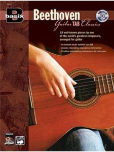 Alfred Music    guitar tab classicals