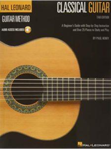 Hal Leonard    guitar tab classicals