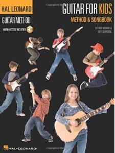 Hal Leonard    guitar teaching methods