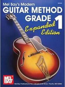 Mel Bay Publications, Inc.    guitar teaching methods