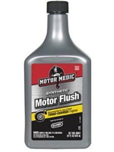 Niteo Products engine flush