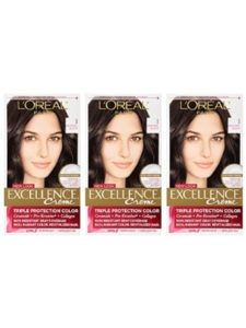 L'Oreal - Hair Color   hair colors without chemical