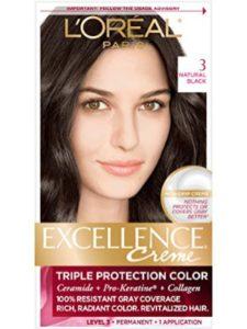 L'Oreal Paris Hair Color   hair colors without chemical