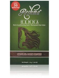 Reshma Femme   hair colors without chemical