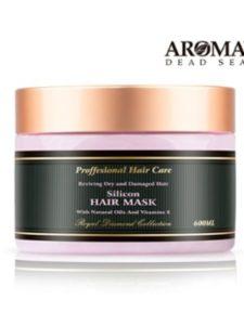 Aroma Dead Sea Spa & Cosmetics LTD    hair mask shinies