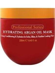 Arvazallia    hair mask shinies