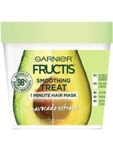 Garnier Hair Care    hair mask shinies