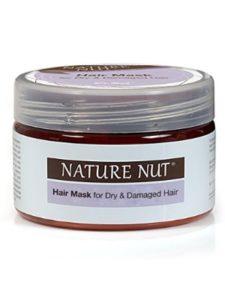 Herbaderm Natural Products    hair mask shinies