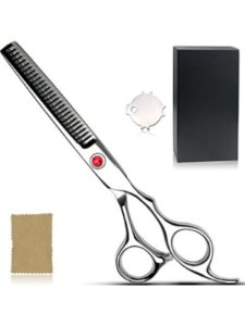 Akrica Care haircut scissors  texturizings
