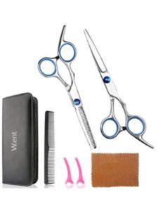 W.ent haircut scissors  texturizings