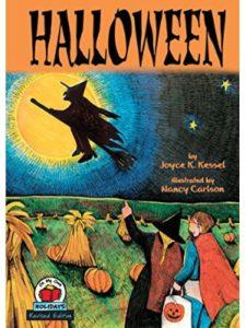 Millbrook Press (Tm) halloween  timelines
