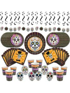 Oriental Trading Company halloween  timelines