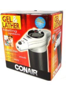 Conair heated dispenser  shaving lathers
