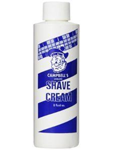 Derby International LLC, dba KANAR heated dispenser  shaving lathers