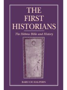 Harper and Row    hebrew bible histories