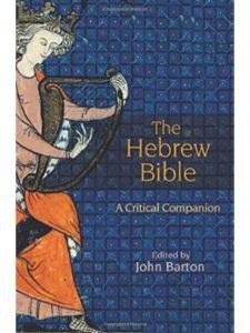 Princeton University Press    hebrew bible histories