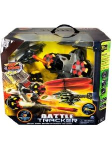 4KIDS helicopter  flight trackers
