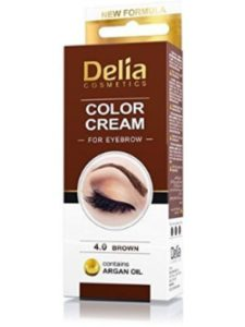 Delia henna brow  tints