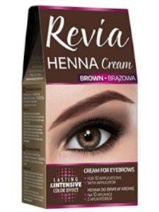 Revia Henna henna brow  tints