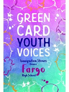 Green Card Voices high artist  school stories