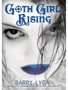 HMH Books for Young Readers high goth  school stories