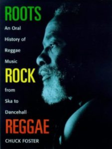 Billboard Books    history reggaes