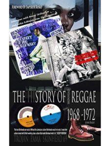 Blurb    history reggaes
