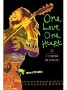 Jump At The Sun    history reggaes