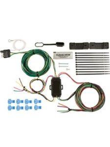 Blue Ox home depot  trailer light kits