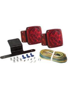 Optronics home depot  trailer light kits
